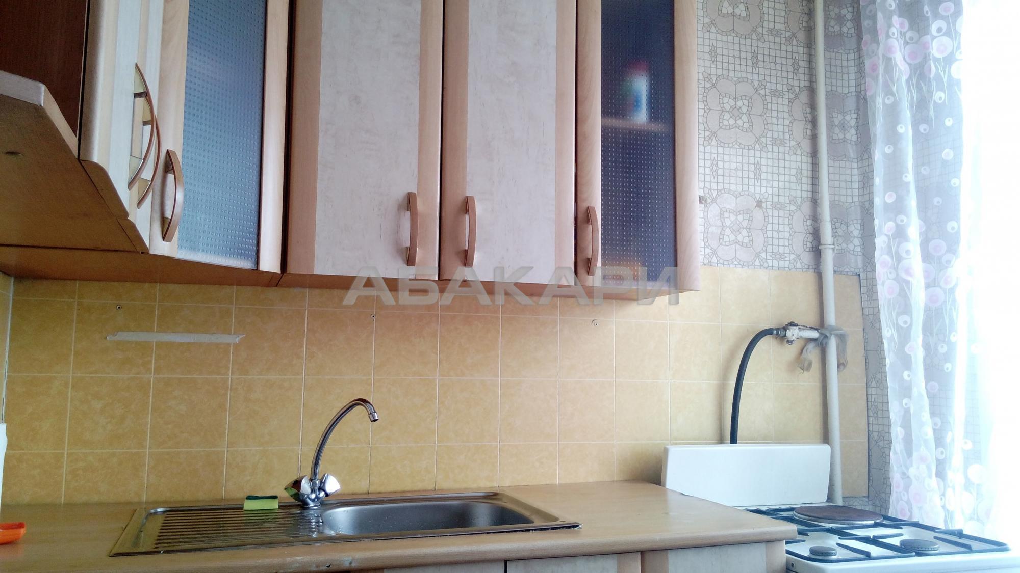 2к квартира улица Воронова, 9А | 16000 | аренда в Красноярске фото 2