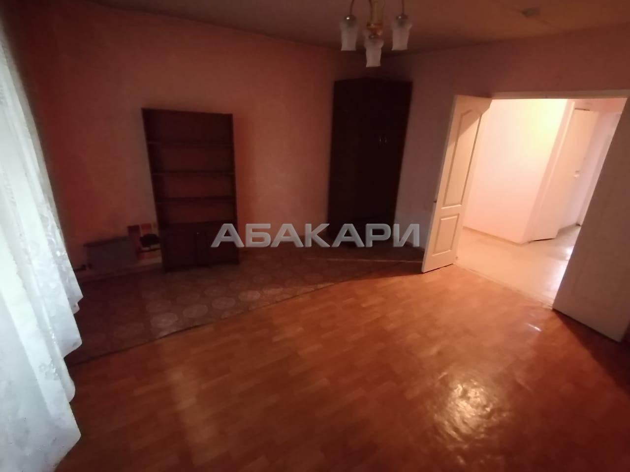 1к квартира Комсомольский проспект, 5 | 13000 | аренда в Красноярске фото 7
