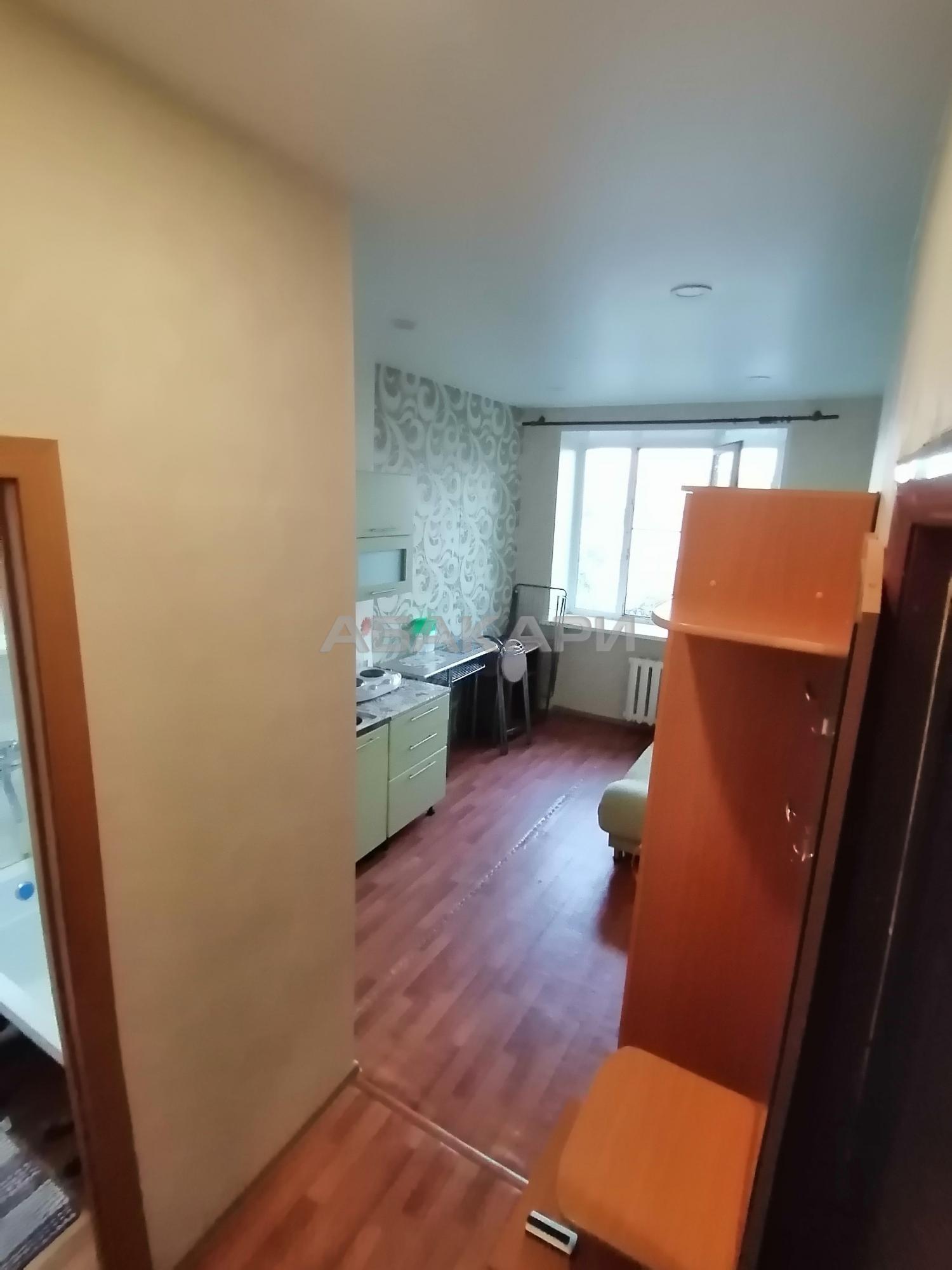 1к квартира улица Устиновича, 9А   13000   аренда в Красноярске фото 2