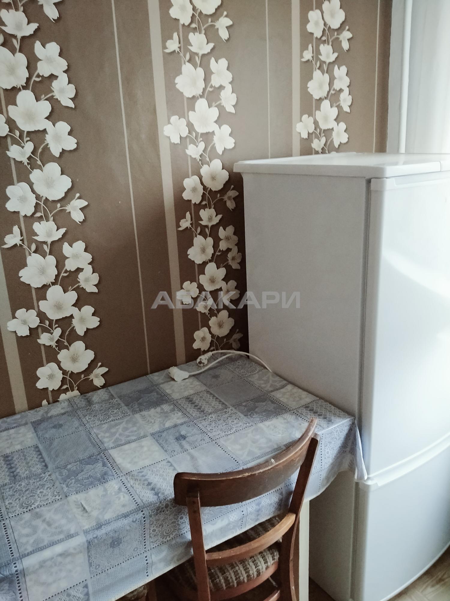 2к квартира улица Тотмина, 37 | 17500 | аренда в Красноярске фото 5
