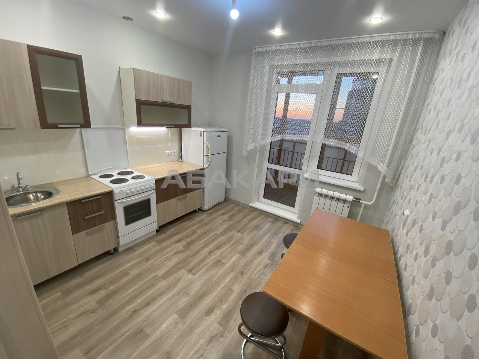 1к квартира Комсомольский проспект, 20   19000   аренда в Красноярске фото 1