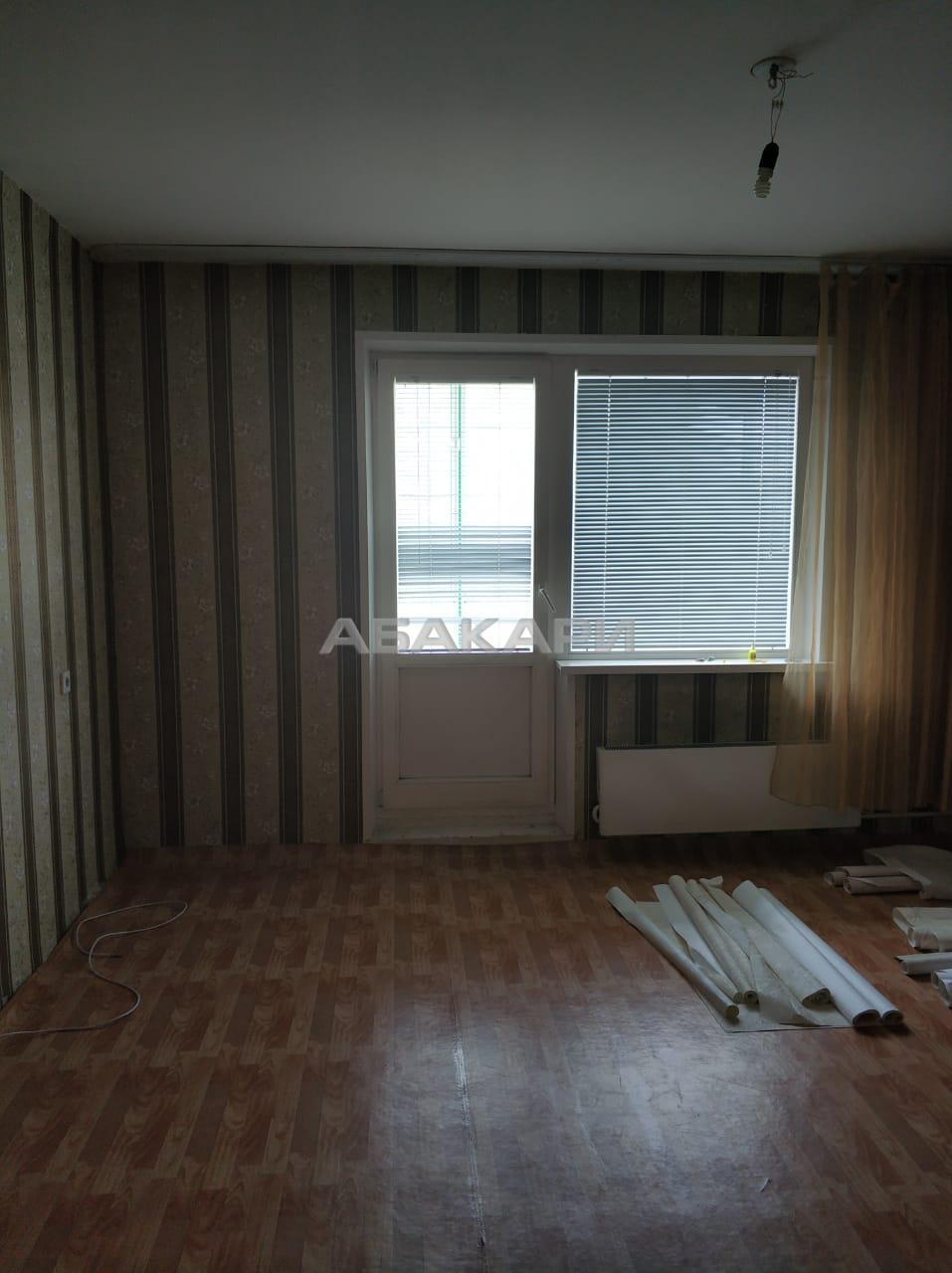 2к квартира улица Ястынская, 17 | 18000 | аренда в Красноярске фото 1