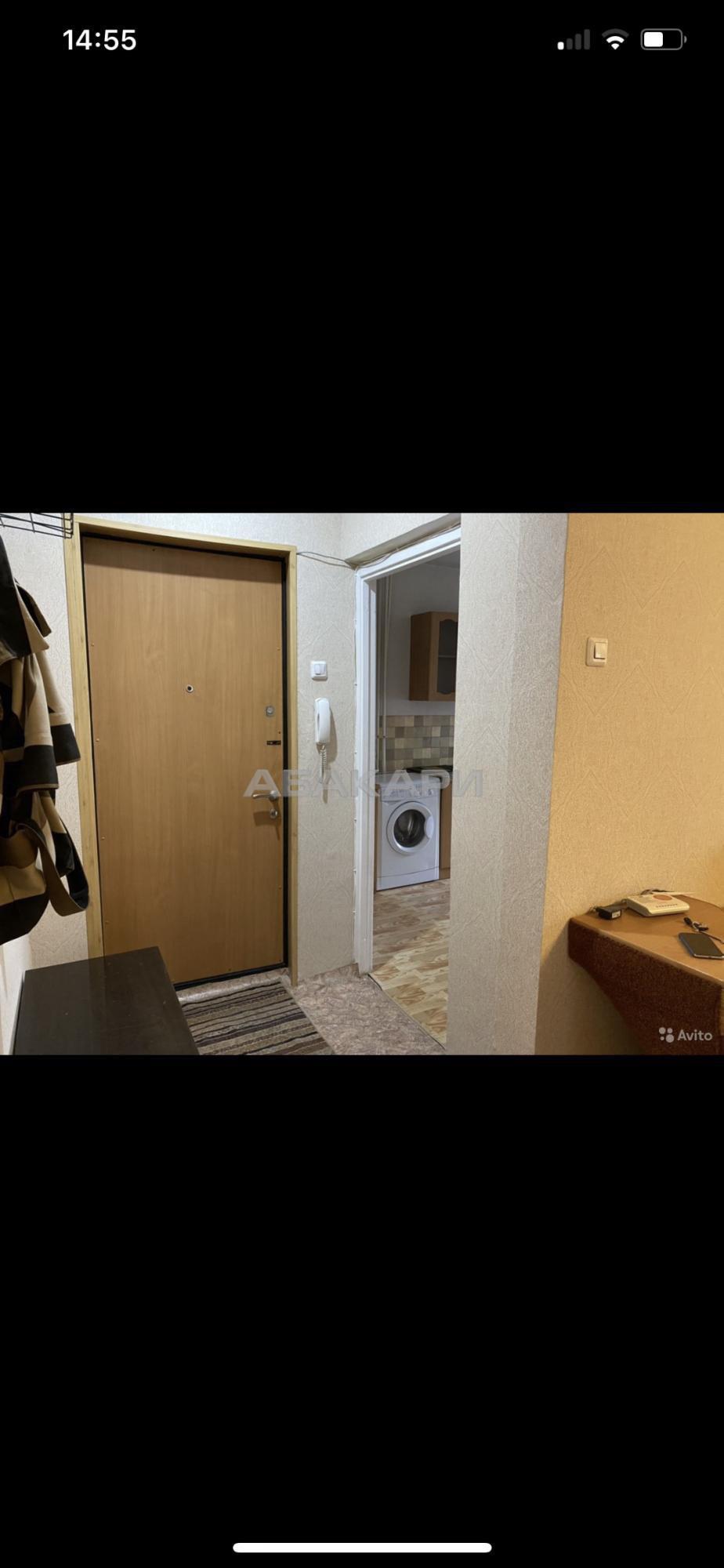 3к квартира улица Урванцева, 16   28000   аренда в Красноярске фото 11