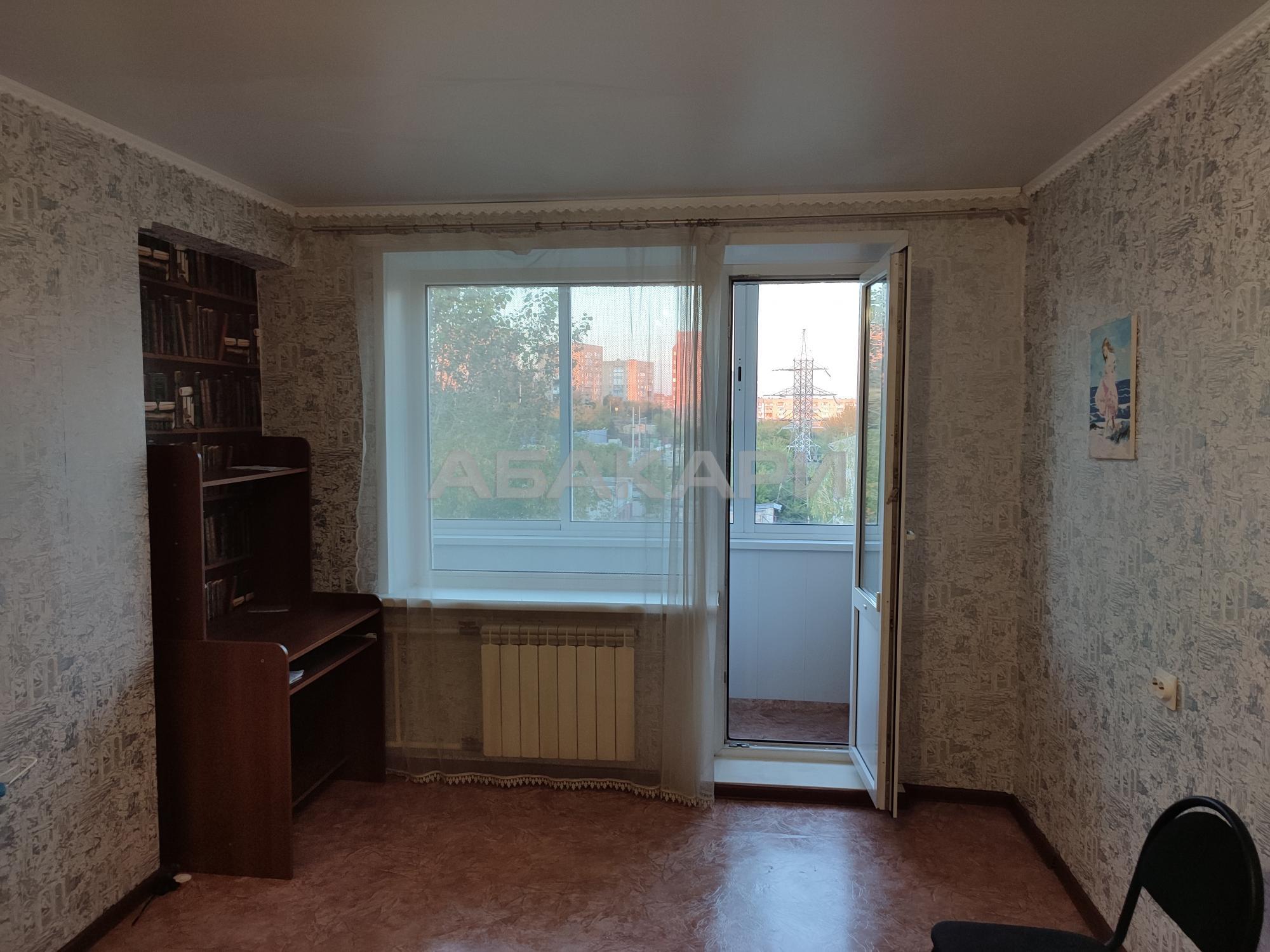1к квартира улица Гусарова   11000   аренда в Красноярске фото 3