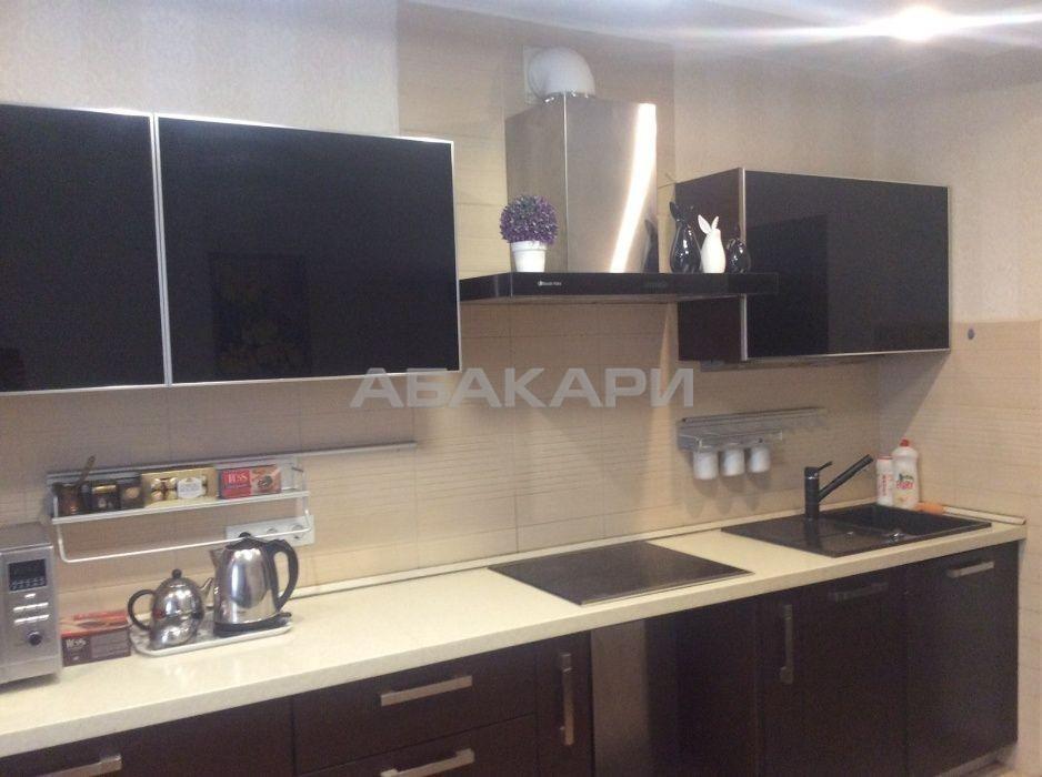 1к квартира Линейная улица, 94 | 14500 | аренда в Красноярске фото 3
