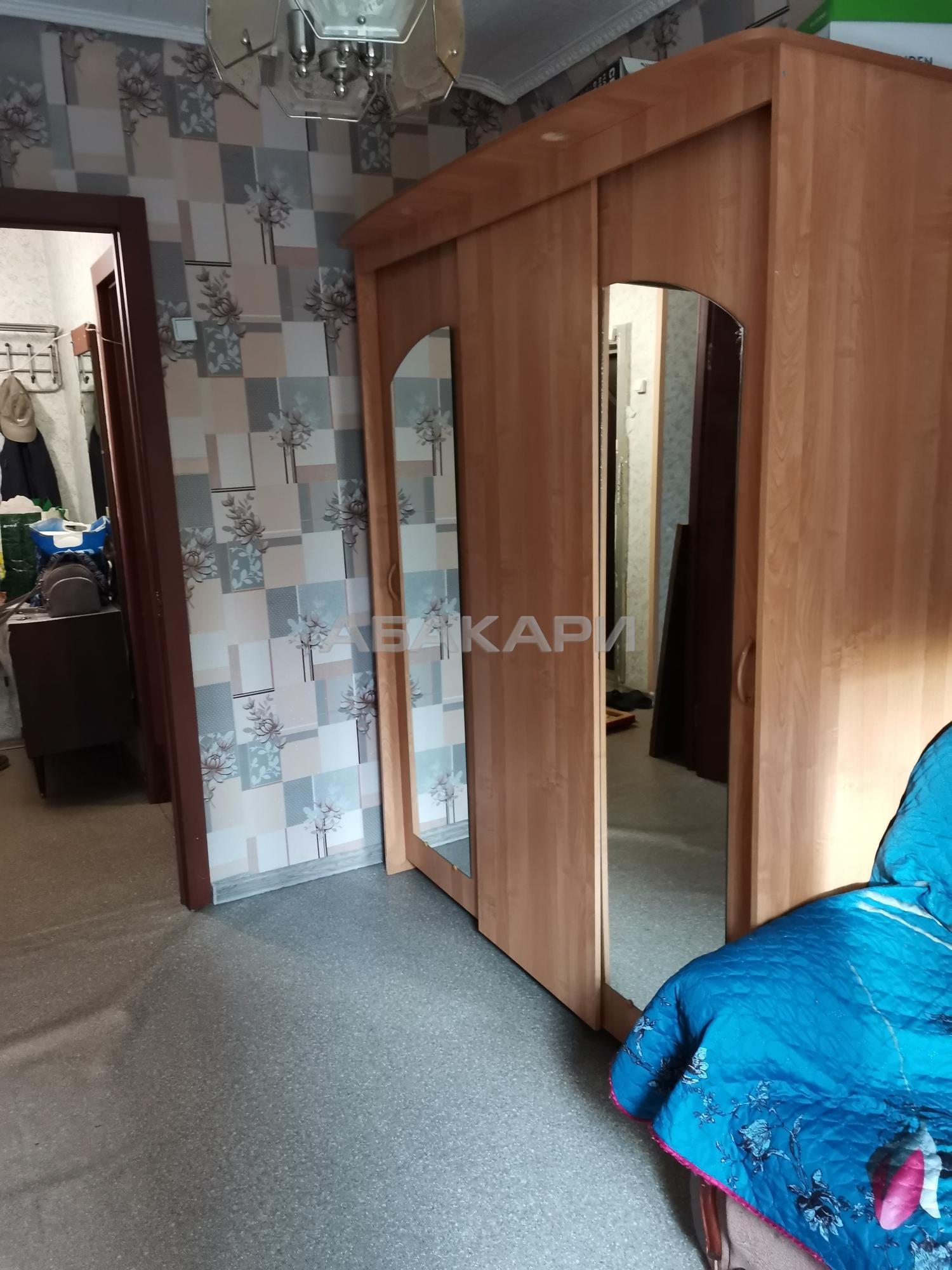 2к квартира улица Карла Маркса, 93   15000   аренда в Красноярске фото 1