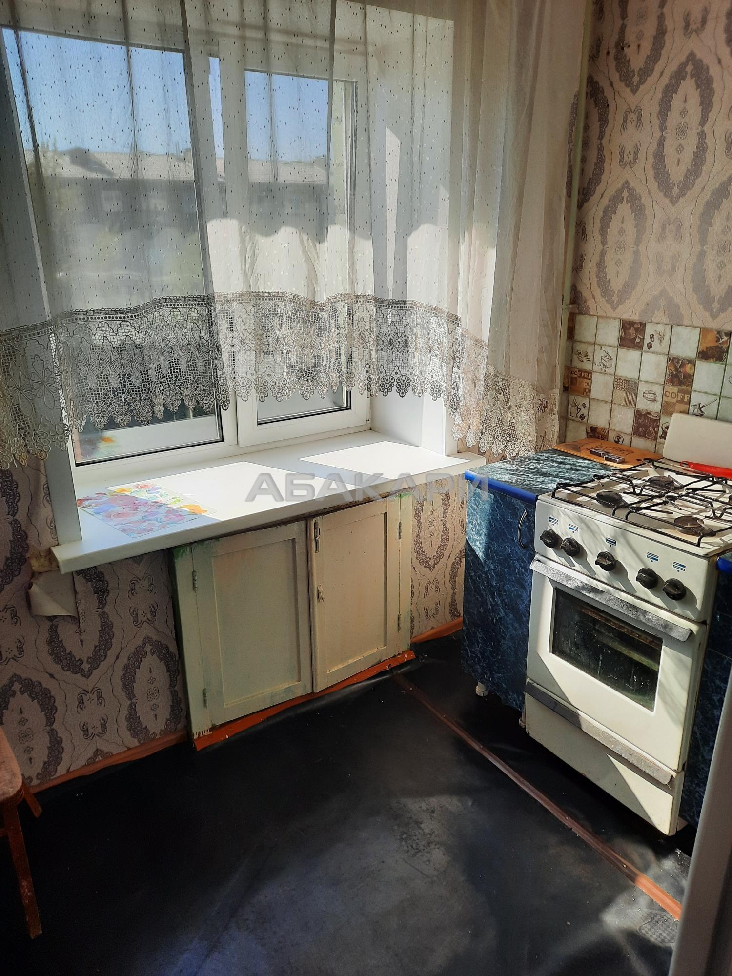 3к квартира улица Павлова, 40   16000   аренда в Красноярске фото 7