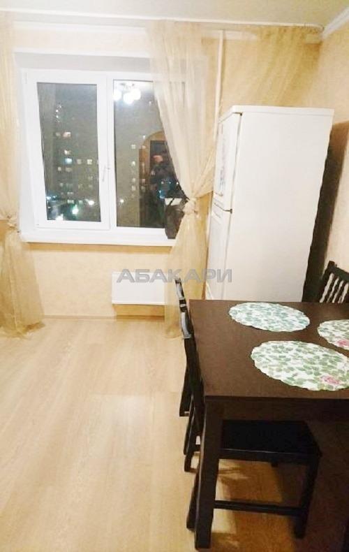 1к квартира улица Карла Маркса, 139   16000   аренда в Красноярске фото 2