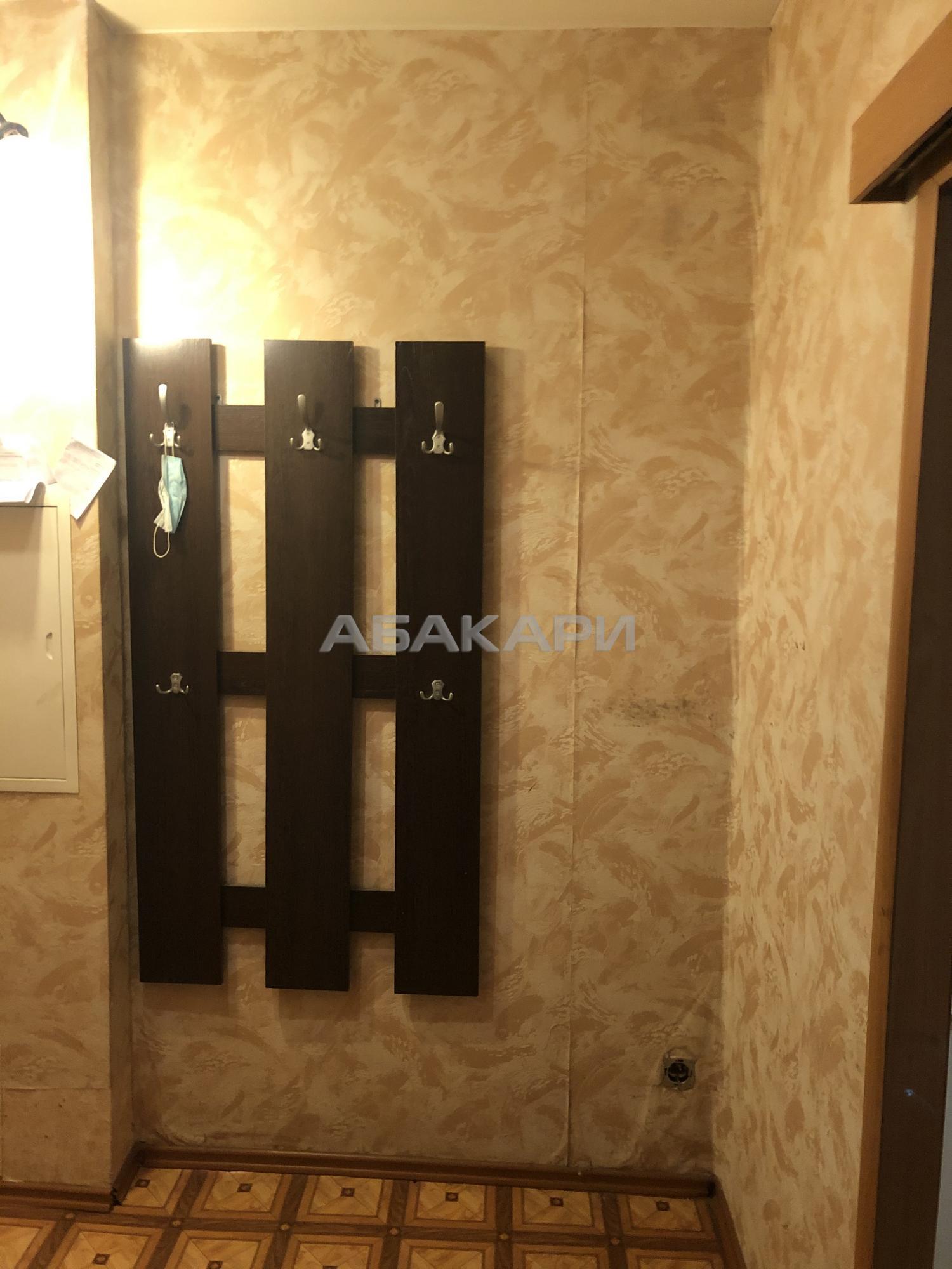1к квартира улица Калинина | 12000 | аренда в Красноярске фото 12