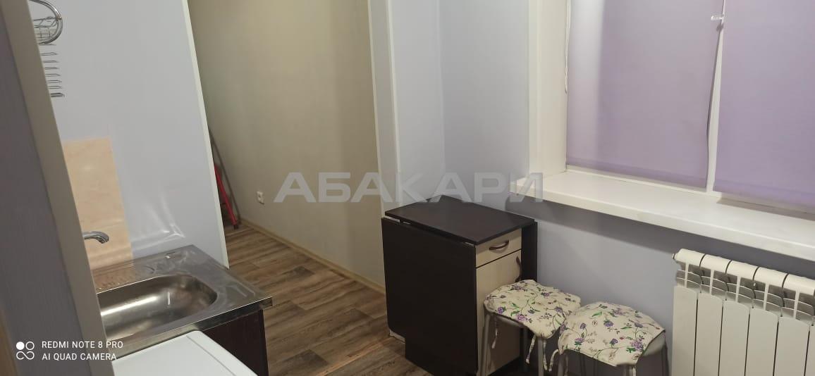студия улица Тотмина, 25   13000   аренда в Красноярске фото 3