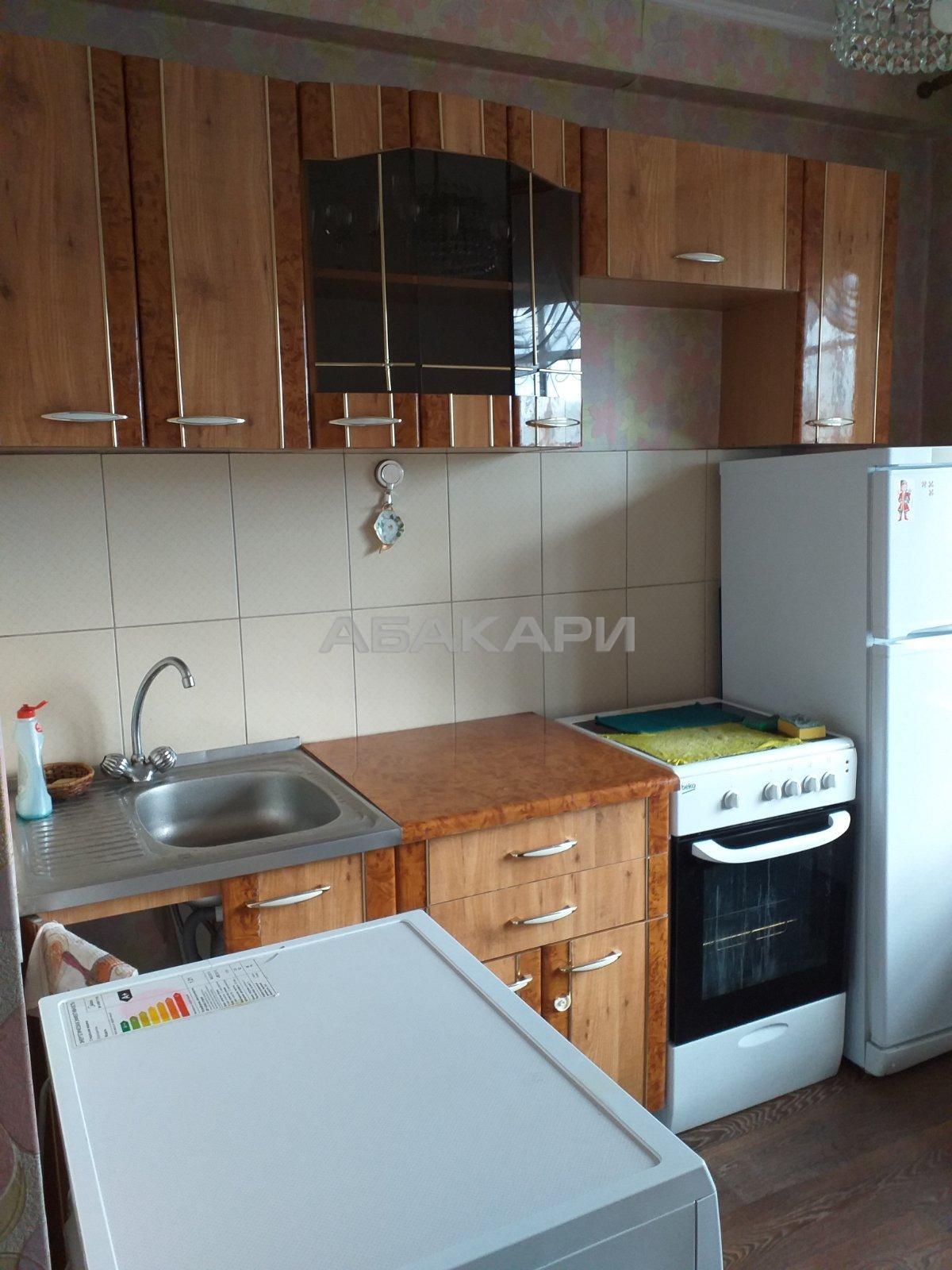 1к квартира улица Ладо Кецховели, 65А | 15000 | аренда в Красноярске фото 7