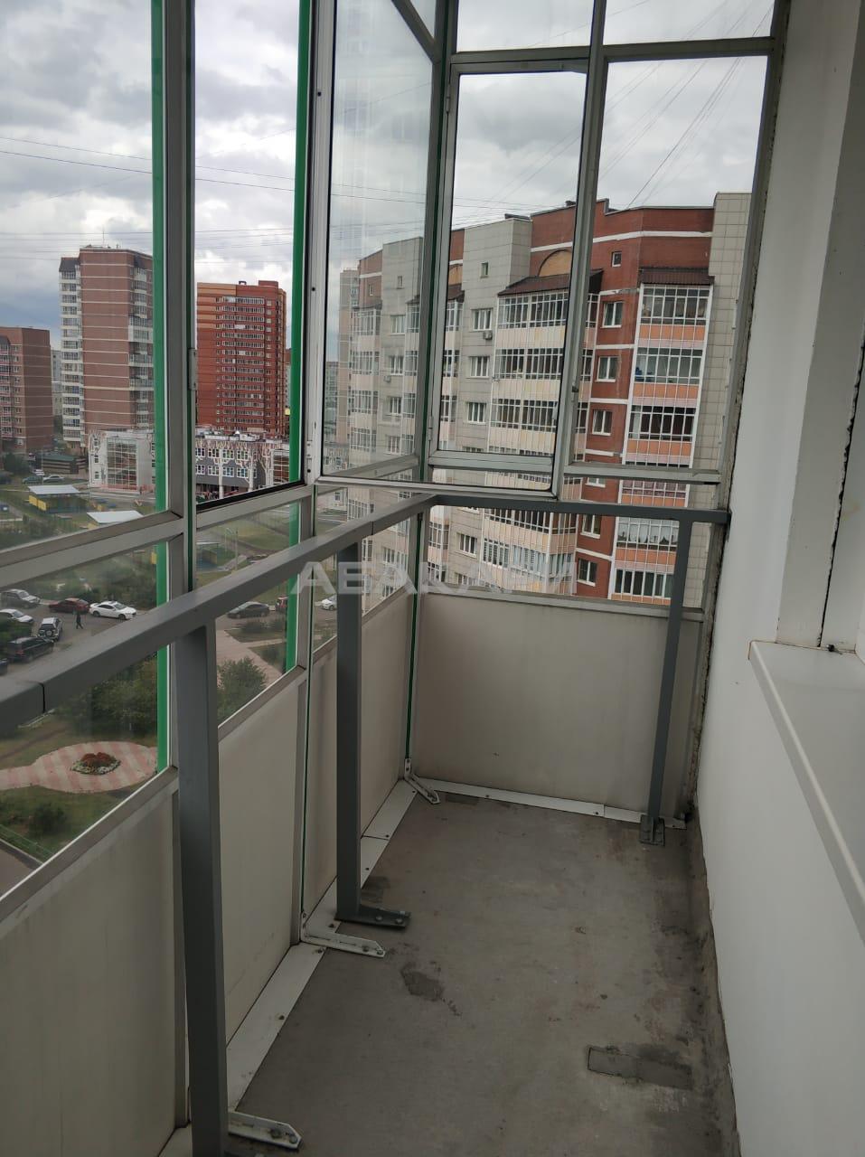 2к квартира улица Ястынская, 17 | 18000 | аренда в Красноярске фото 3