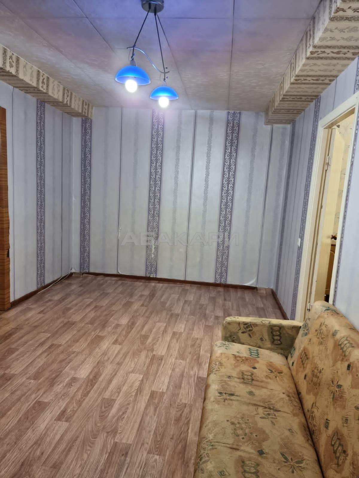 2к квартира улица Академика Павлова, 55 | 12000 | аренда в Красноярске фото 6