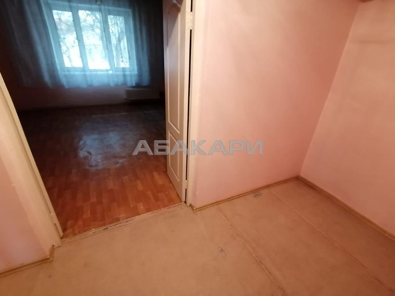 1к квартира Комсомольский проспект, 5 | 13000 | аренда в Красноярске фото 6