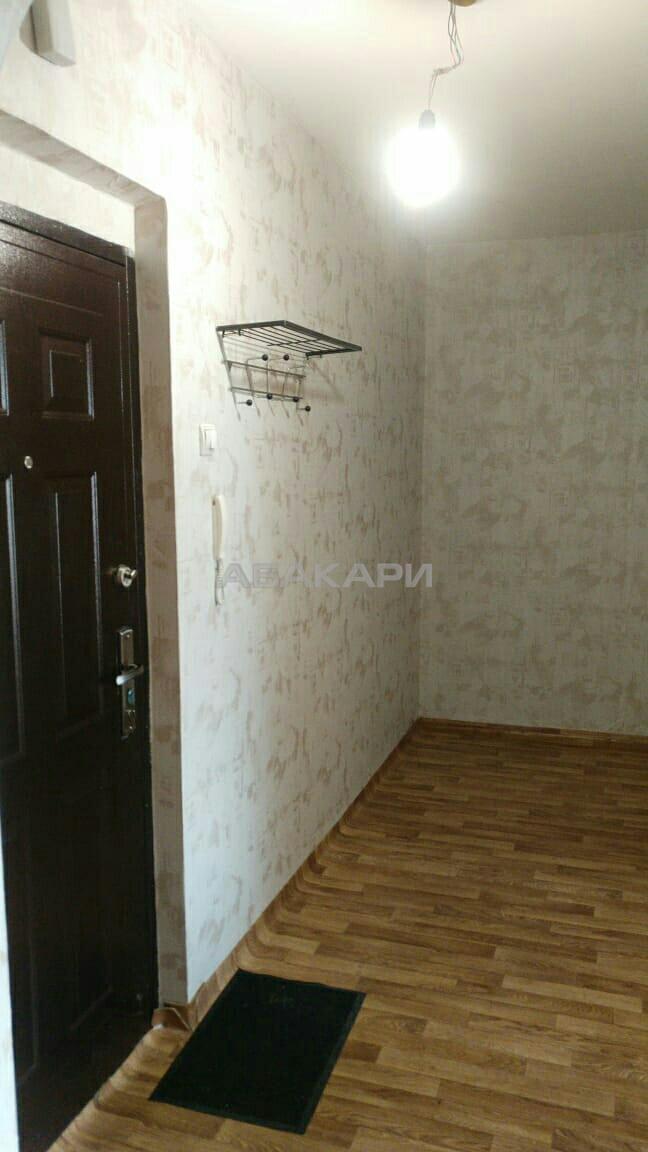 1к квартира улица 9-го Мая, 39 | 14000 | аренда в Красноярске фото 10