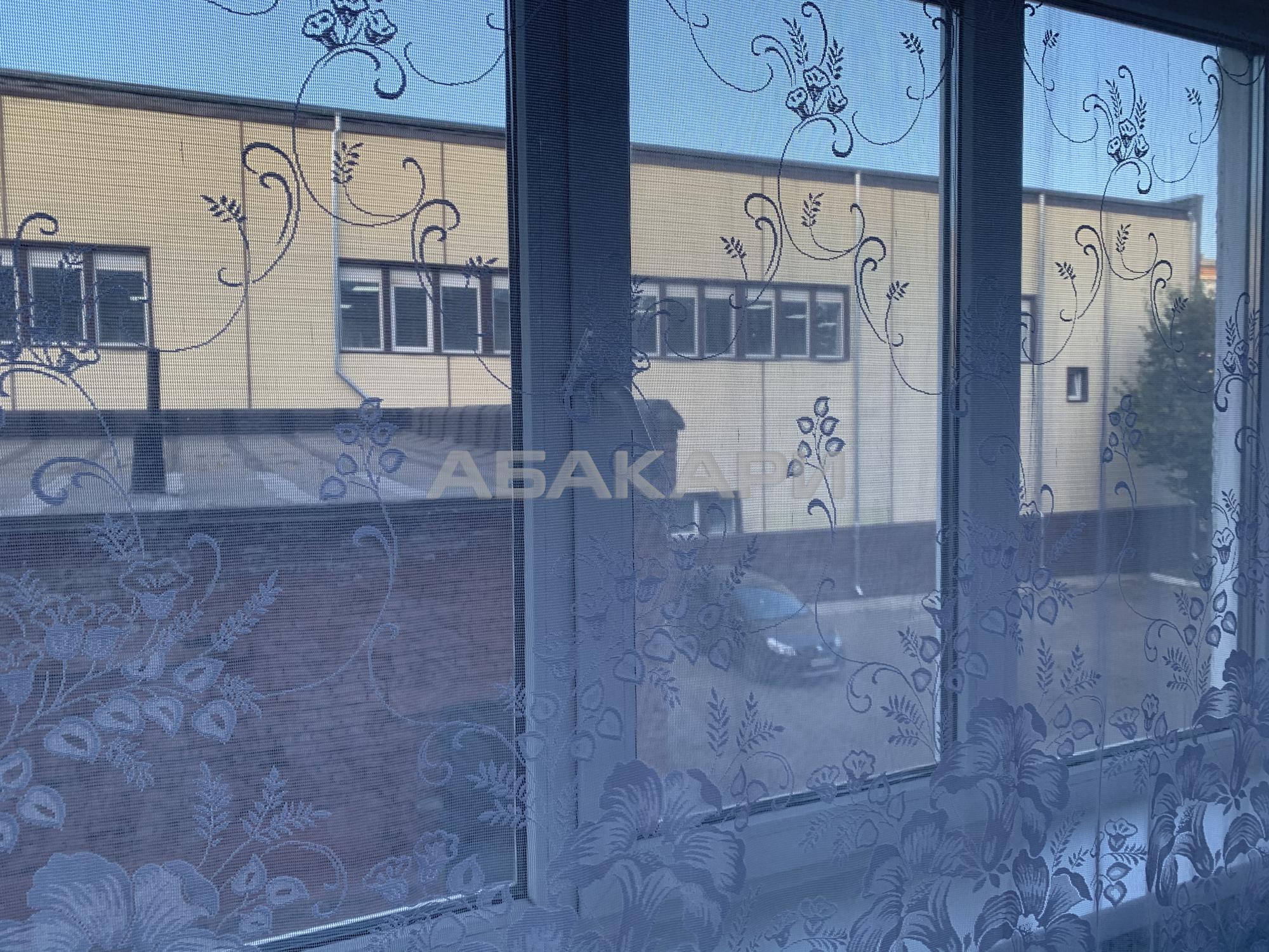 1к квартира Джамбульская улица, 19А | 11500 | аренда в Красноярске фото 1