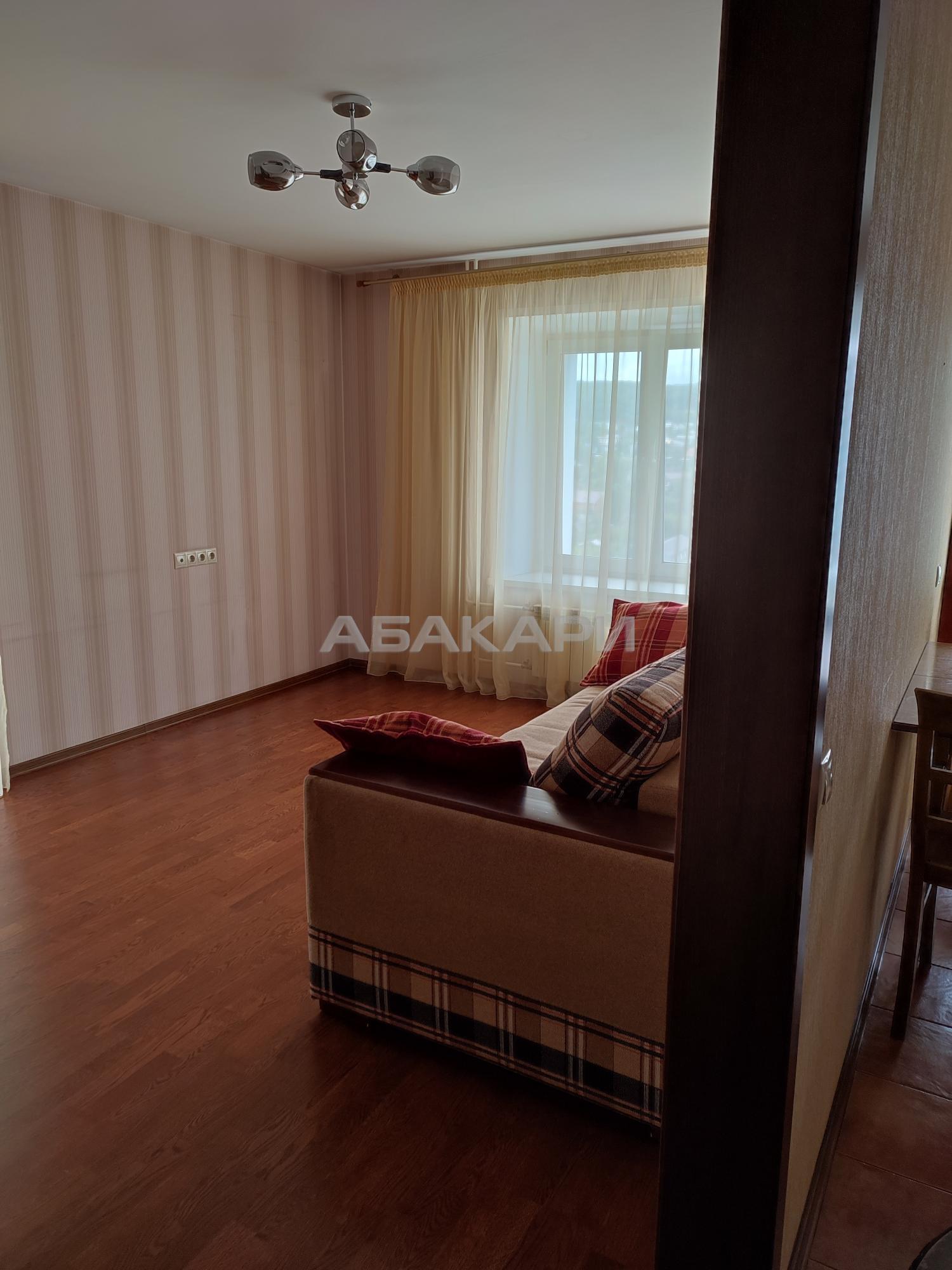 2к квартира улица Вильского, 16   30000   аренда в Красноярске фото 2