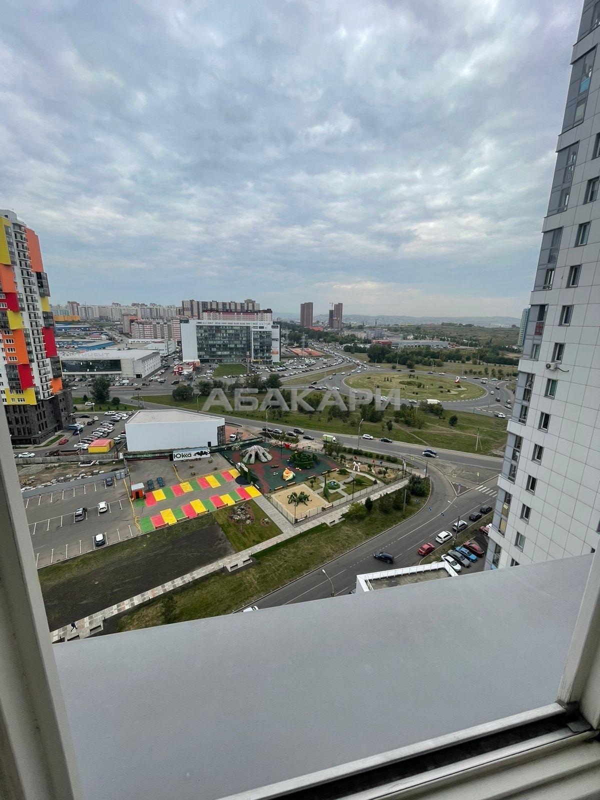 1к квартира улица Батурина, 38 | 18000 | аренда в Красноярске фото 6