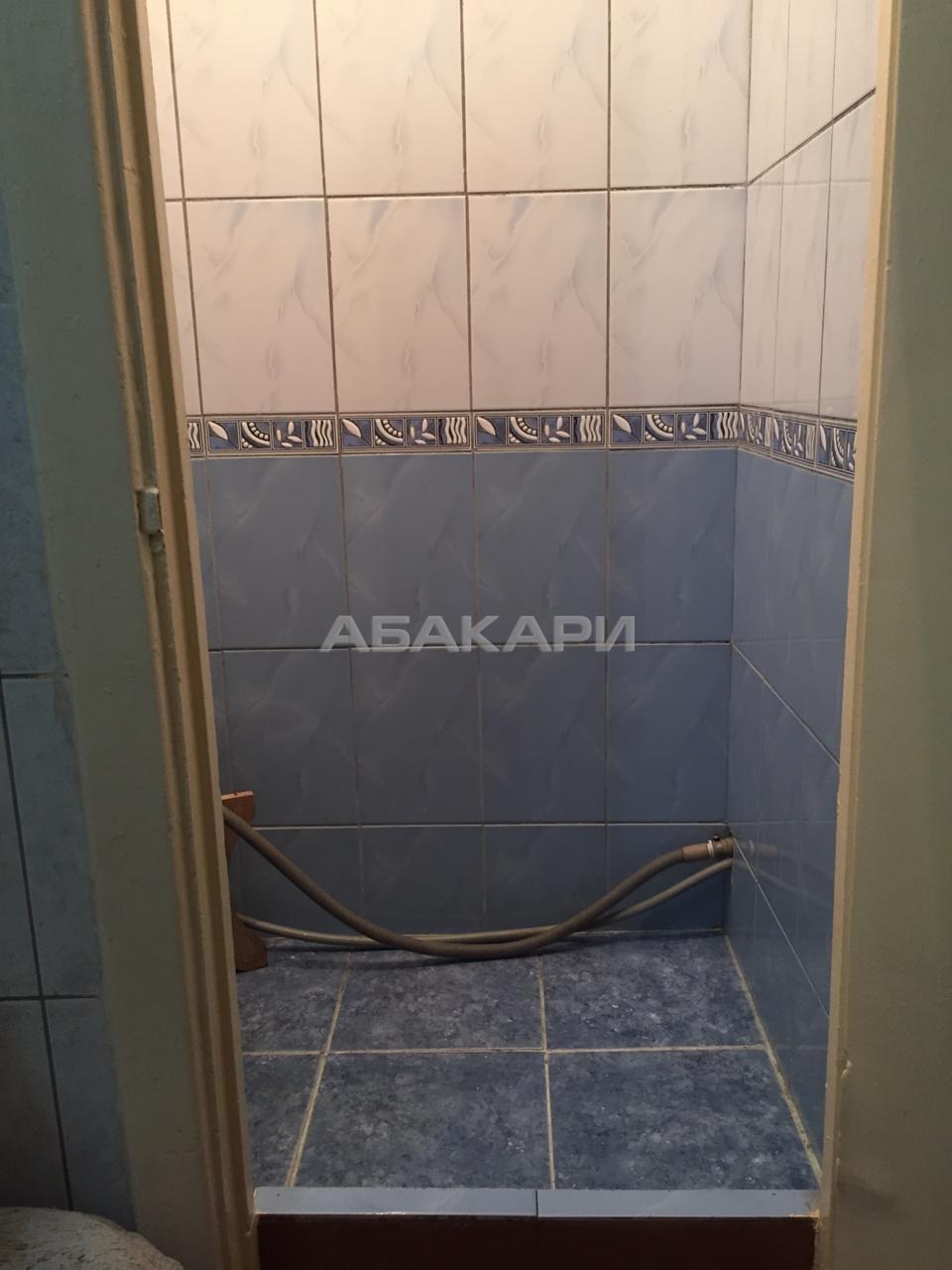 1к квартира улица Быковского, 3 | 8000 | аренда в Красноярске фото 1