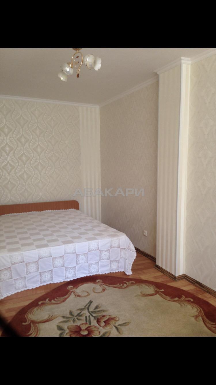 1к квартира улица Молокова | 17000 | аренда в Красноярске фото 0