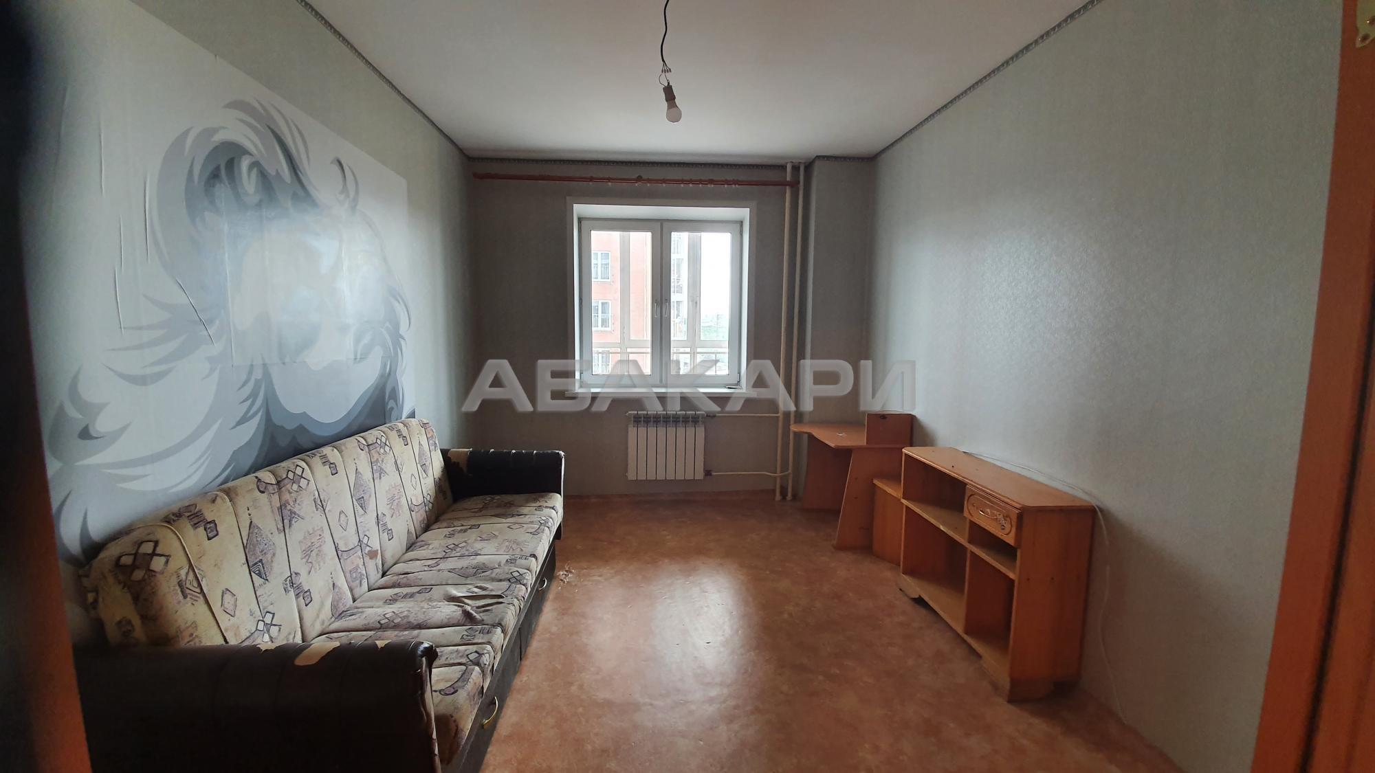 3к квартира улица Калинина, 47И   18000   аренда в Красноярске фото 2