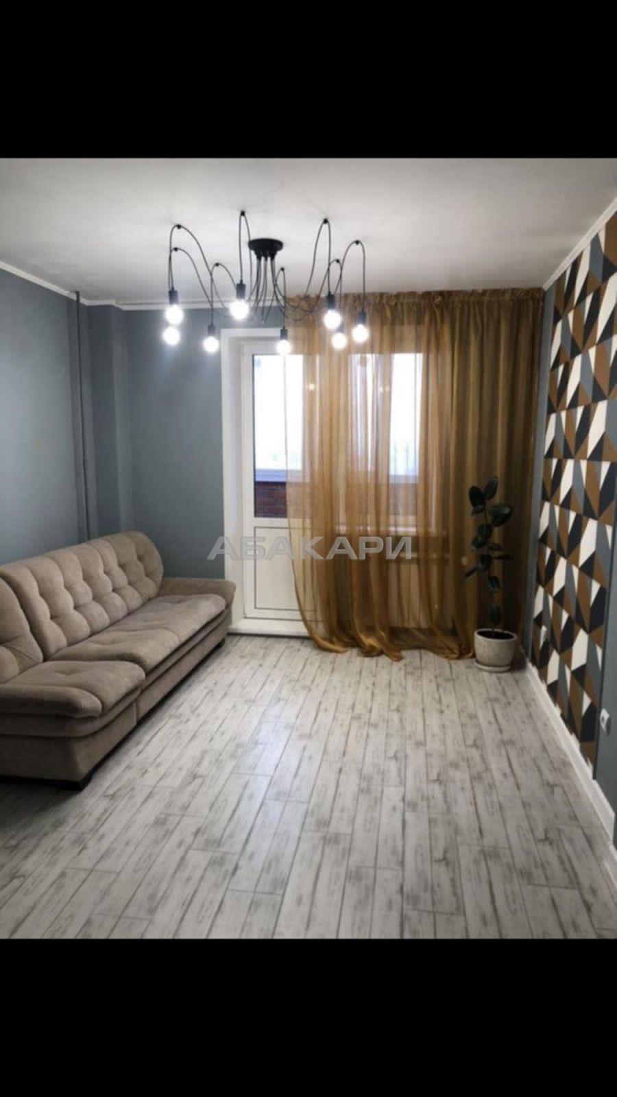 студия улица Березина, 88   16000   аренда в Красноярске фото 2