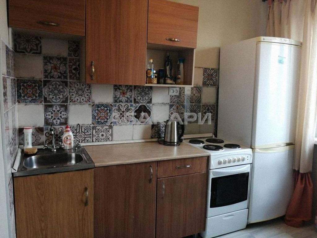 1к квартира улица Академика Киренского, 17 2/5 - 31кв   14500   аренда в Красноярске фото 2