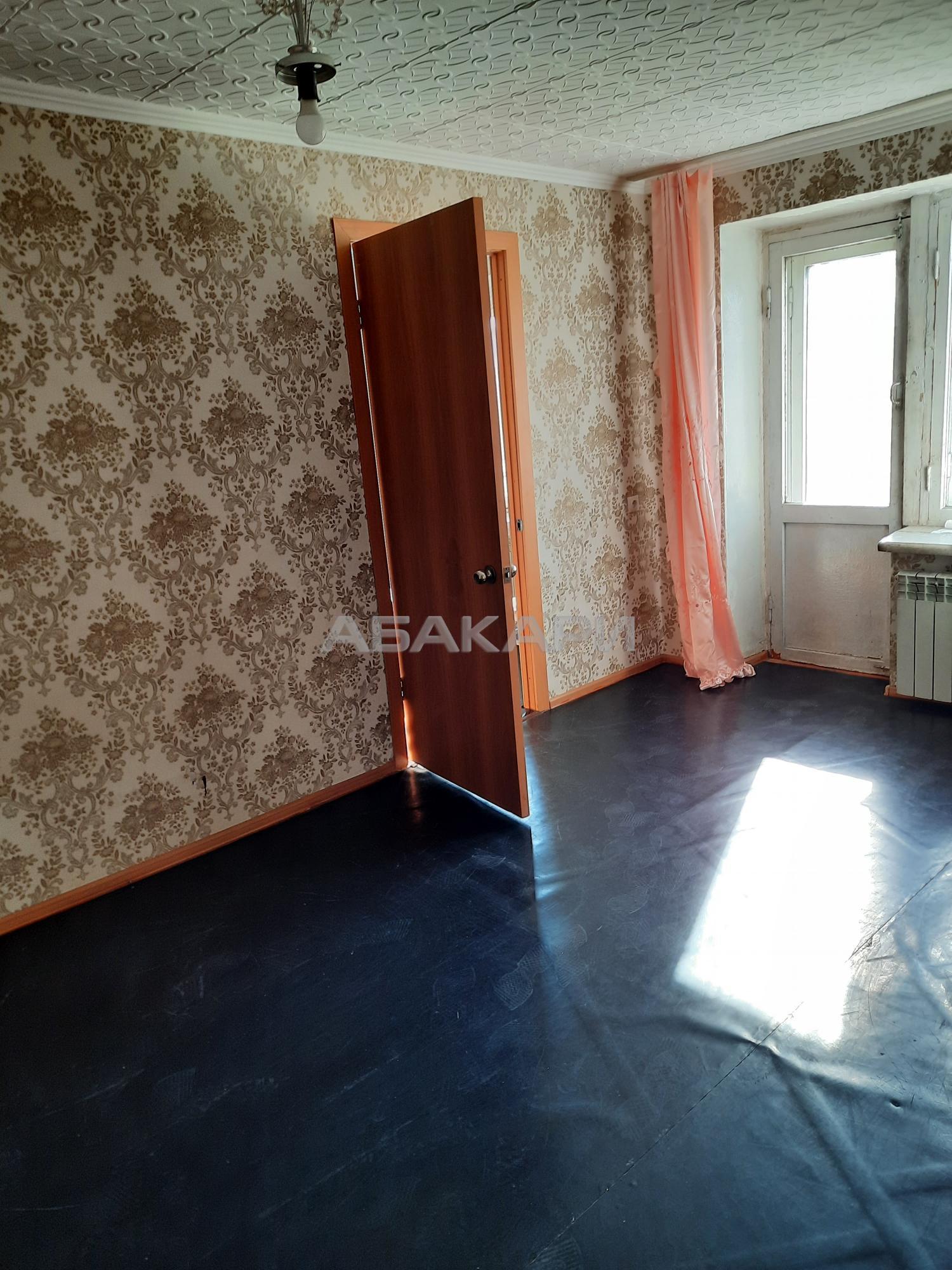 3к квартира улица Павлова, 40   16000   аренда в Красноярске фото 5