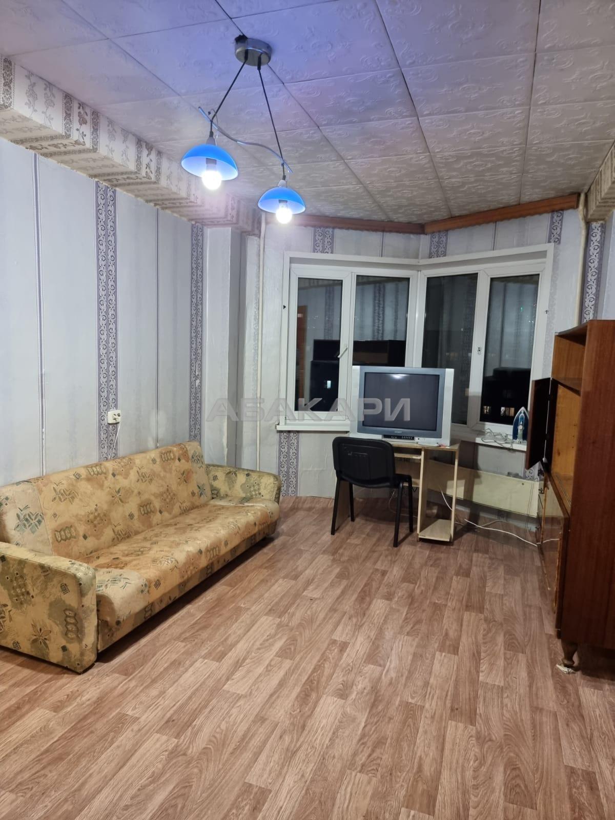 2к квартира улица Академика Павлова, 55 | 12000 | аренда в Красноярске фото 4