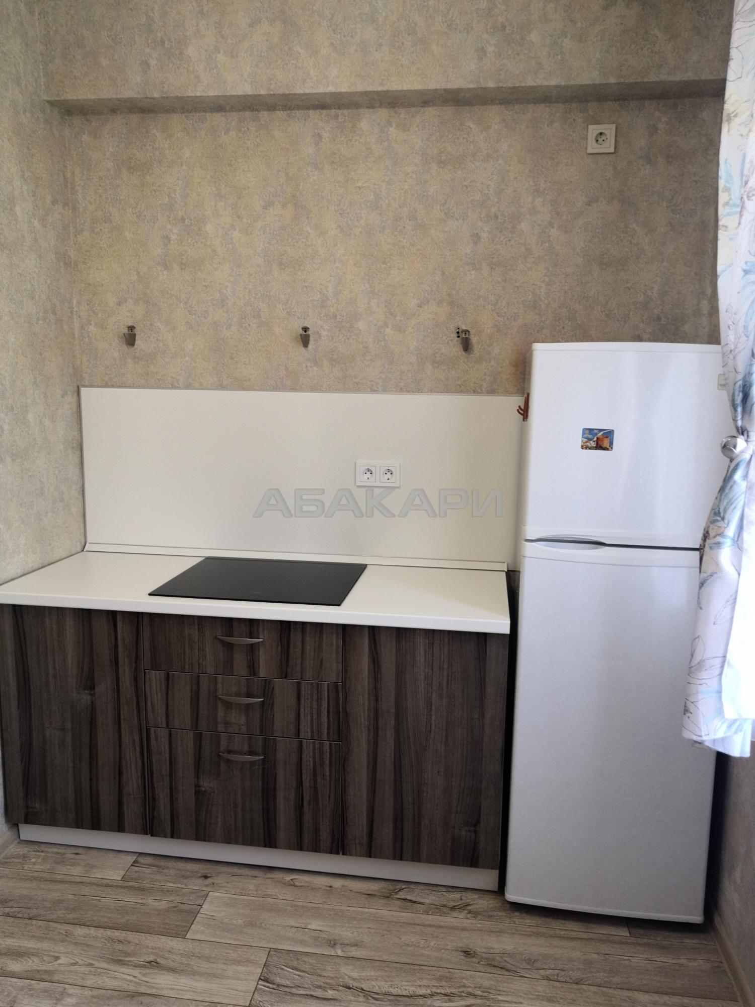 1к квартира проспект Мира   25000   аренда в Красноярске фото 3