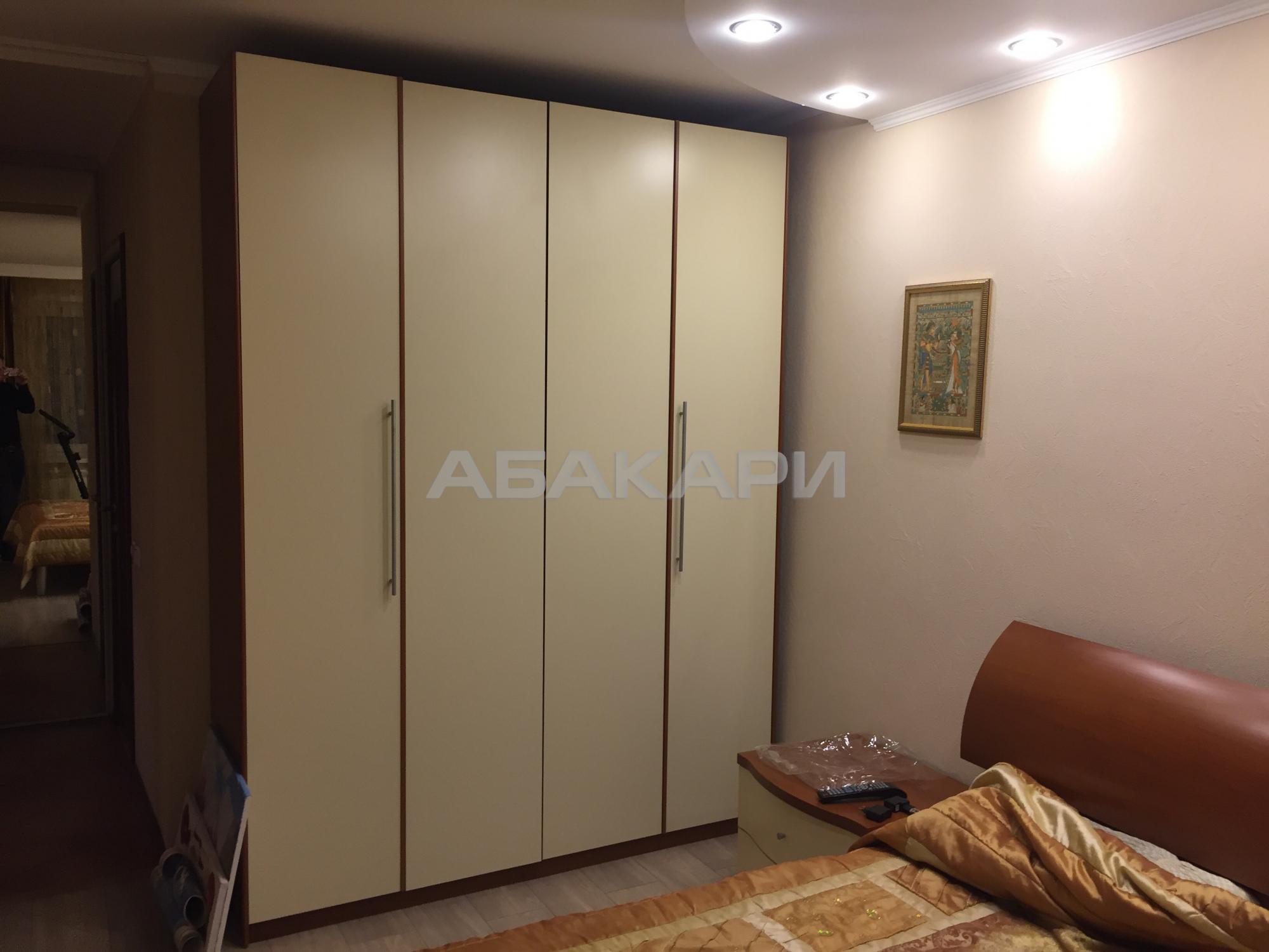 2к квартира улица Дубенского, 4А | 32000 | аренда в Красноярске фото 4