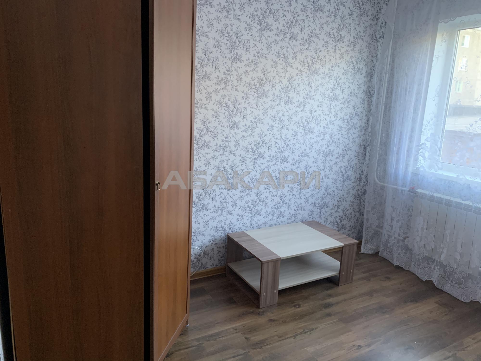 1к квартира Джамбульская улица, 19А | 11500 | аренда в Красноярске фото 6