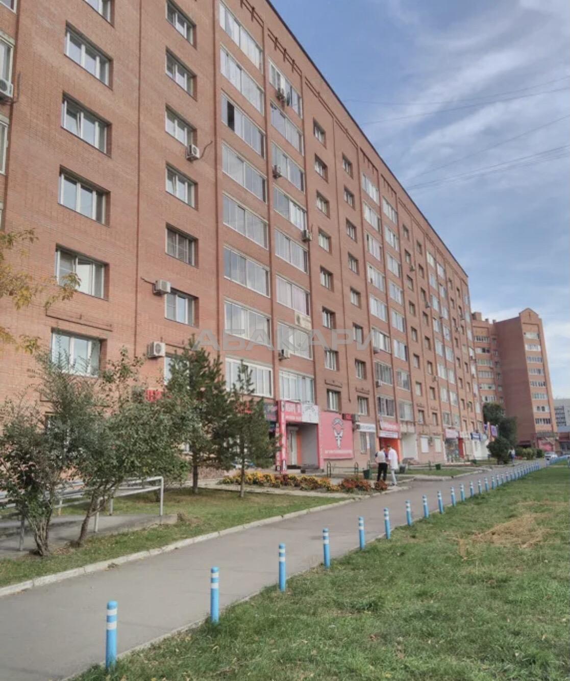 2к квартира улица Шумяцкого, 4   18500   аренда в Красноярске фото 11