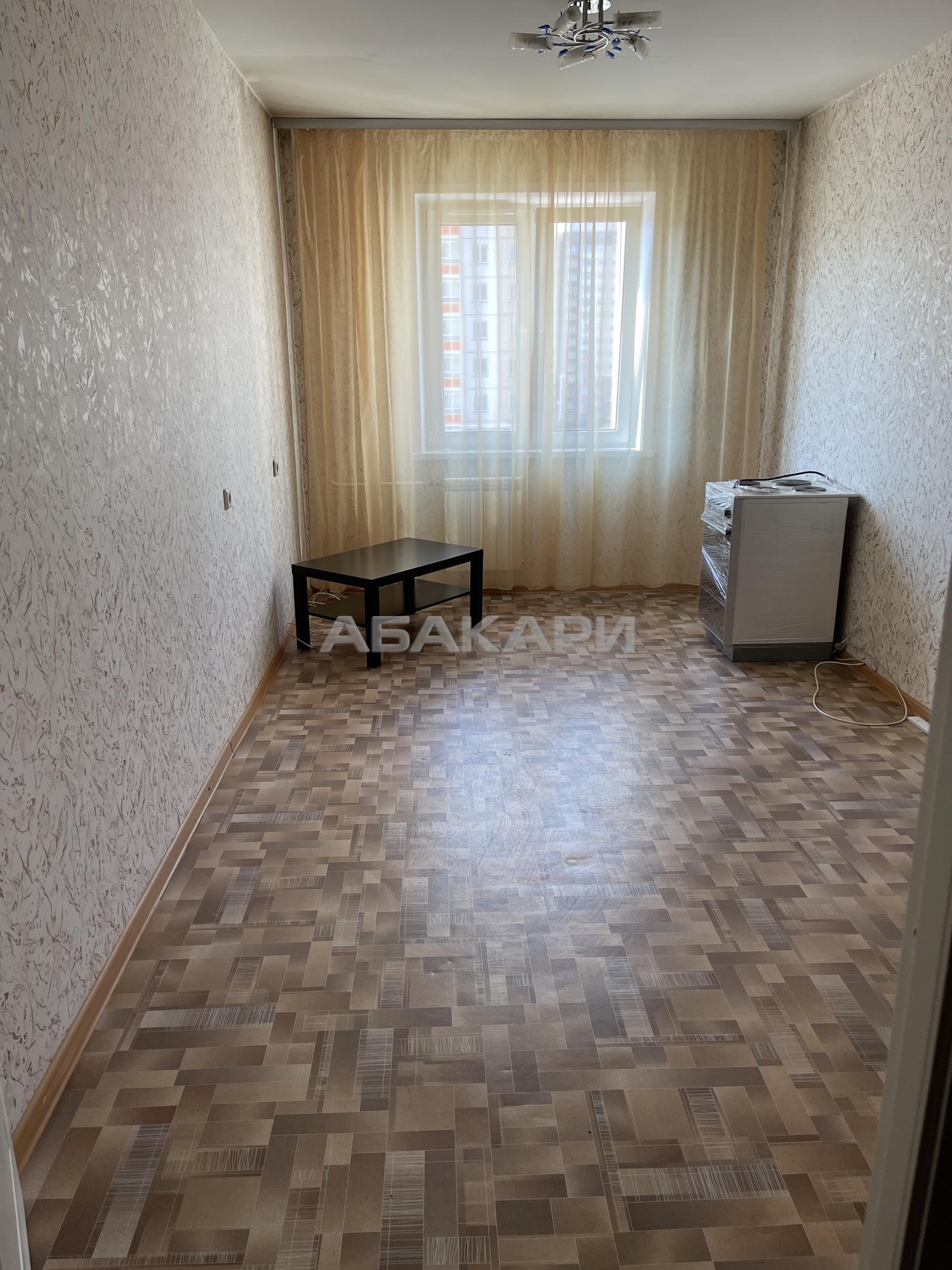 1к квартира улица Дмитрия Мартынова, 18   14000   аренда в Красноярске фото 0