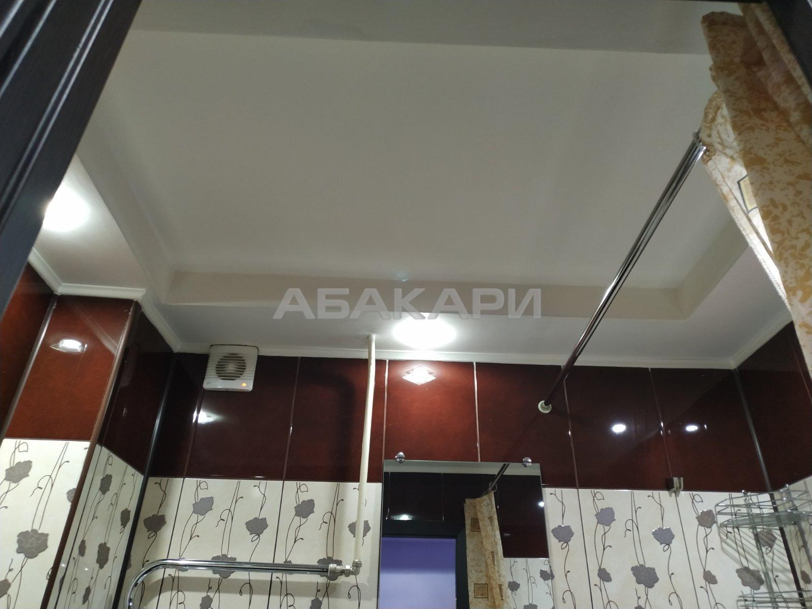 2к квартира улица Карбышева, 24А   16000   аренда в Красноярске фото 12