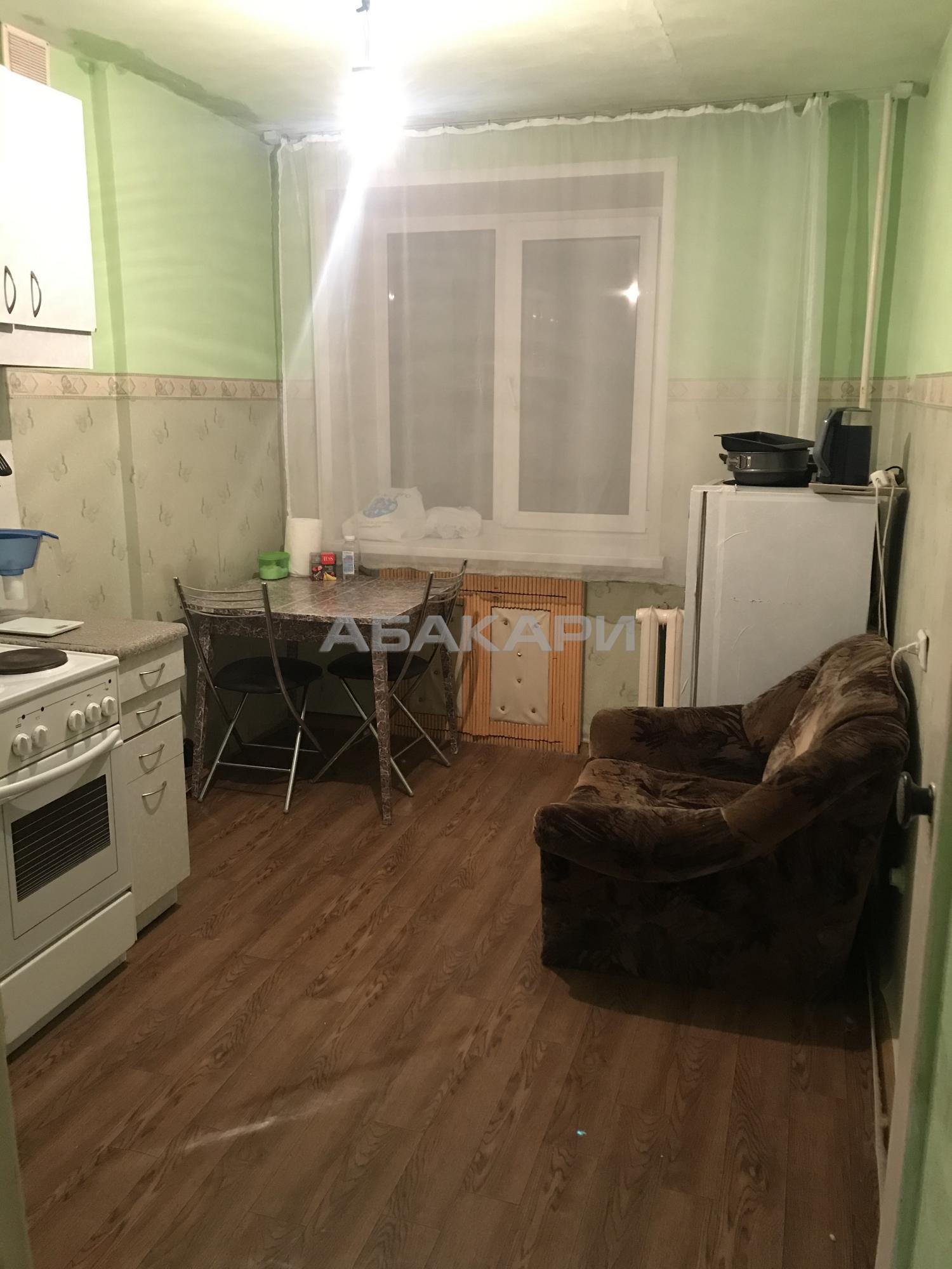 1к квартира улица Анатолия Гладкова, 14 | 14000 | аренда в Красноярске фото 3