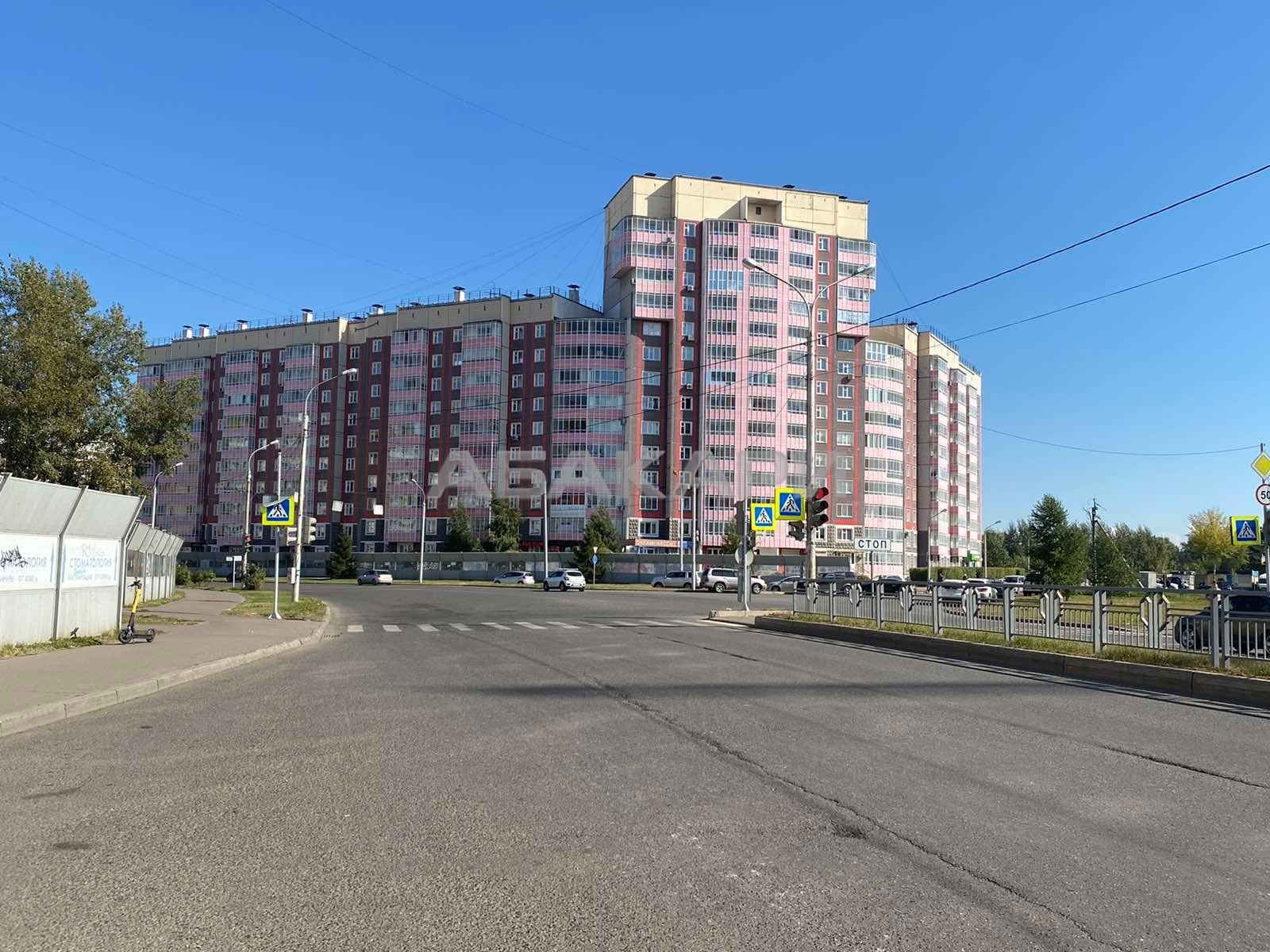 1к квартира Красноярск | 17500 | аренда в Красноярске фото 7