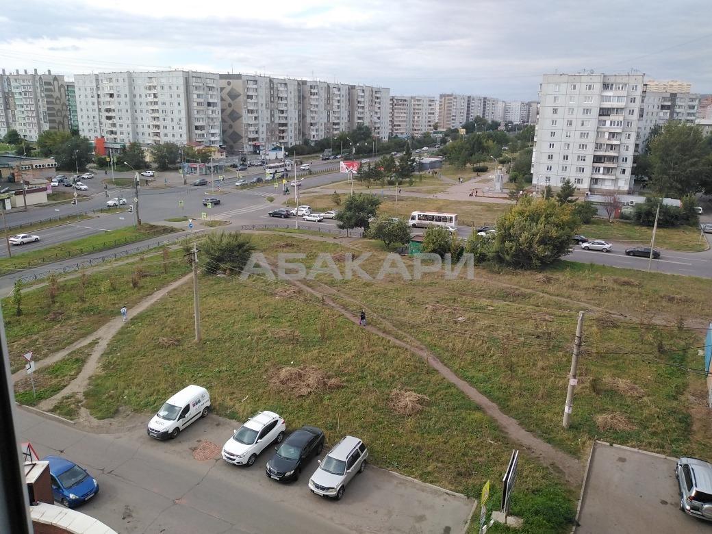 1к квартира улица Мате Залки, 37 7/10 - 42кв | 15000 | аренда в Красноярске фото 0