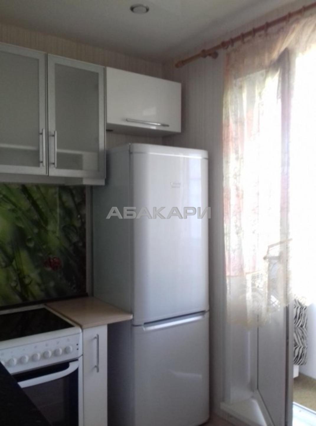 1к квартира улица Тельмана, 30А | 16000 | аренда в Красноярске фото 1