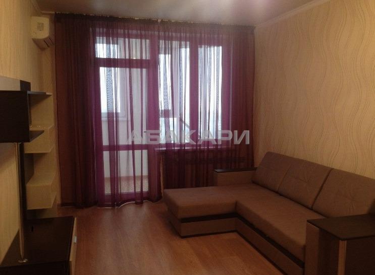 1к квартира улица Корнеева, 48   11000   аренда в Красноярске фото 0
