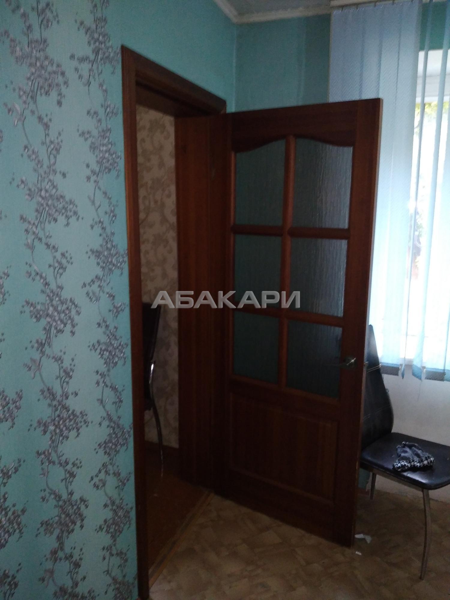 1к квартира Парашютная улица, 23 | 13000 | аренда в Красноярске фото 4