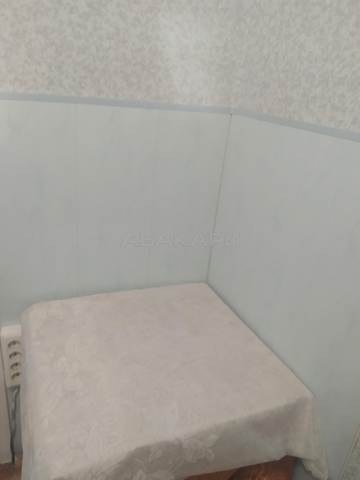 1к квартира Читинская улица, 7 4/5 - 14кв   8500   аренда в Красноярске фото 6