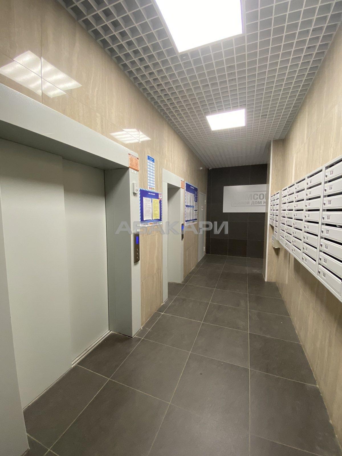 1к квартира Комсомольский проспект, 20   19000   аренда в Красноярске фото 7