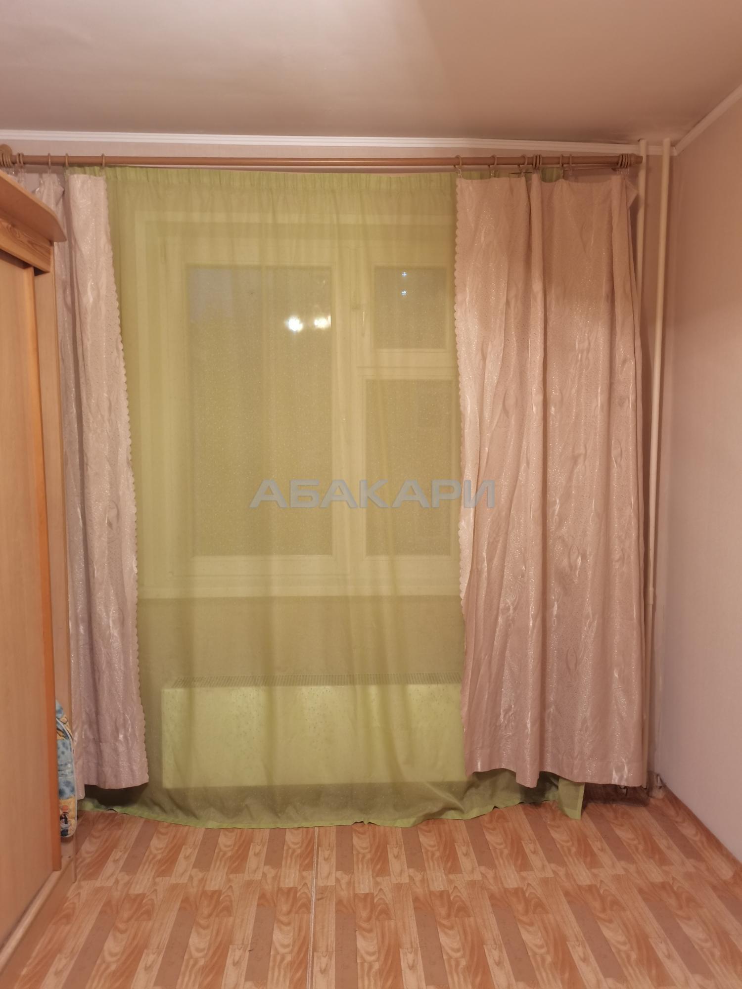 1к квартира Ястынская улица, 18   15000   аренда в Красноярске фото 3