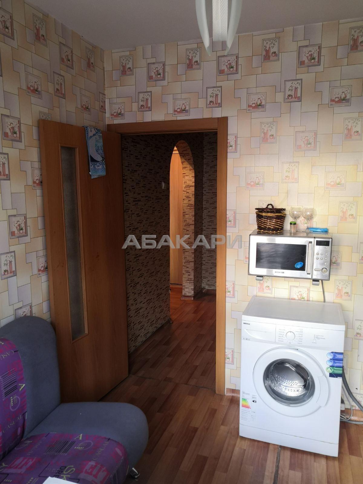 1к квартира Красноярск | 17500 | аренда в Красноярске фото 2