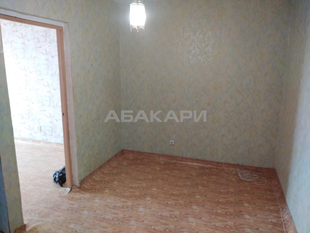 1к квартира улица Мате Залки, 37 7/10 - 42кв | 15000 | аренда в Красноярске фото 3