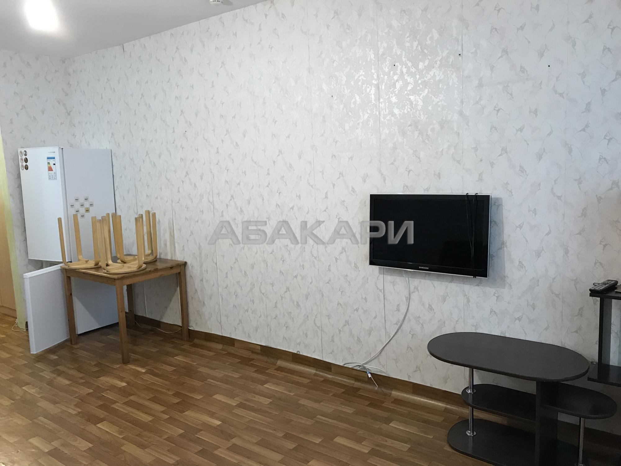 студия улица Карамзина, 16   14000   аренда в Красноярске фото 3