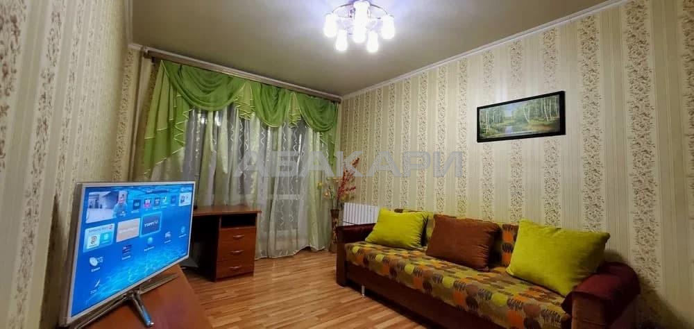 1к квартира городской округ 6 | 12500 | аренда в Красноярске фото 1