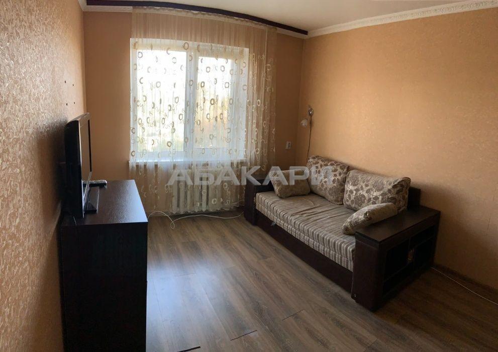1к квартира Свободный проспект, 54   15000   аренда в Красноярске фото 1