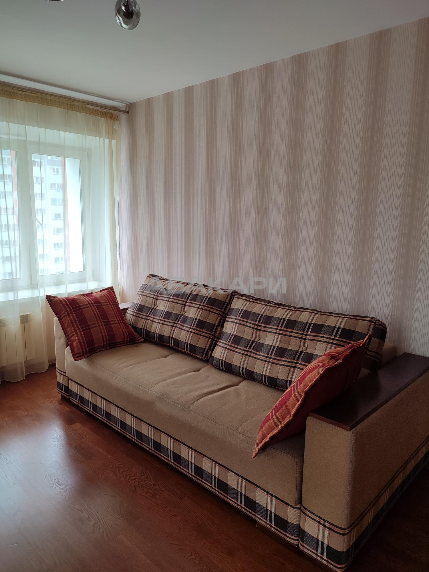 2к квартира улица Вильского, 16   30000   аренда в Красноярске фото 3